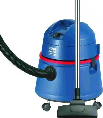 Пылесос Thomas POWER PACK 1620C с мешком сухая уборка 1600Вт синий 786-203 цена и фото