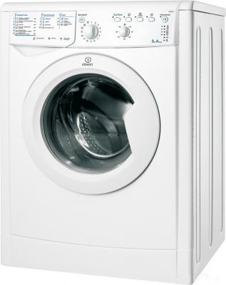 Стиральная машина Indesit IWB 5103 белый