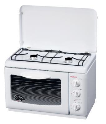 Газовая плита Gefest ПГ 100 белый