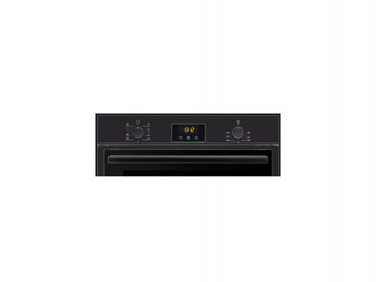 Электрический шкаф Hotpoint-Ariston 7OFK 838J C AN RU черный