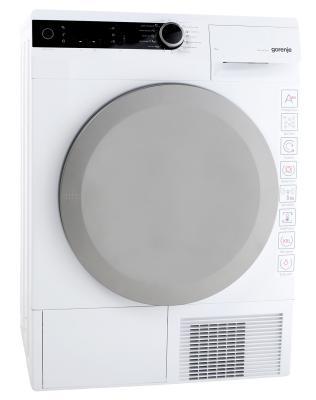 Сушильная машина Gorenje D9864E белый