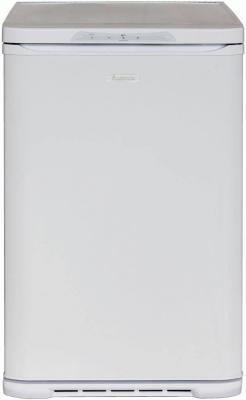 Морозильная камера Бирюса 148 белый морозильная камера бирюса 14