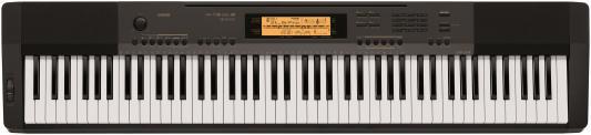 Цифровое фортепиано Casio CDP-230RBK 88 клавиш USB SDHC AUX черный цифровое пианино casio cdp 130sr