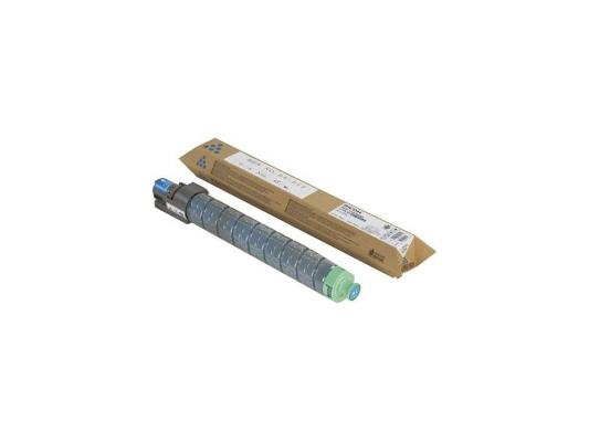 Картридж Ricoh MP C6003 голубой 841856 принт картридж mp c6003 черный 841853