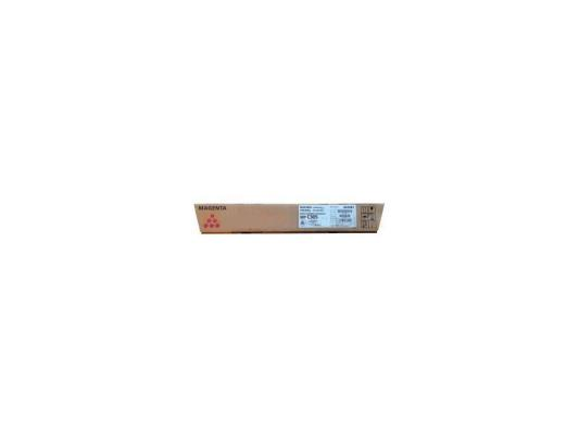 Картридж Ricoh MP C305 пурпурный 842081 тонер картридж ricoh mpc305e 842081