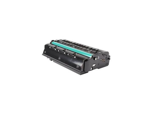 Картридж Ricoh SP 311HE черный 407246 407246 cartridge chips for ricoh sp 311 toner reset chip laser printer spare parts with capacity 3 5k