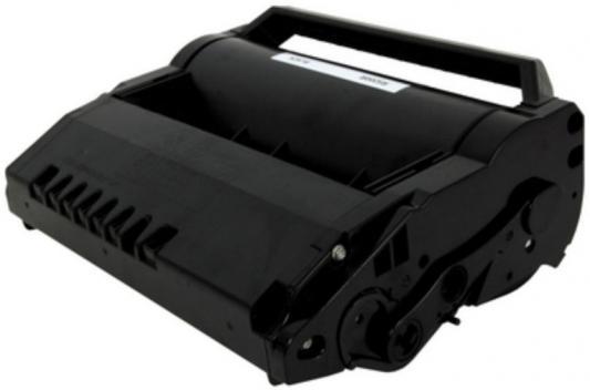 Картридж Ricoh SP 5200HE черный 406685/821229 пылесос daewoo electronics rgj 230r