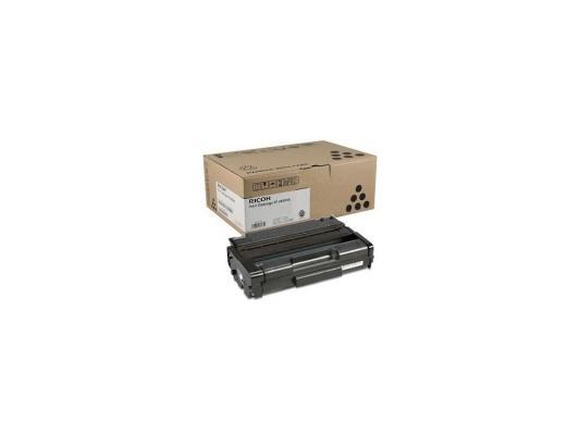 Картридж Ricoh SP 3400LE черный 406523 картридж ricoh тип sp3400he черный 406522