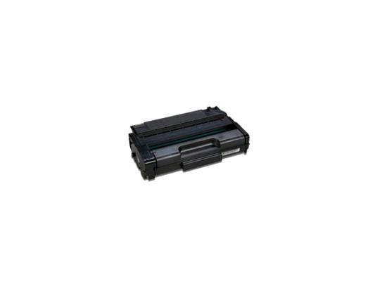 Картридж Ricoh SP 3500XE черный 406990 тонер картридж для лазерных аппаратов ricoh тип sp3500xe 406990 407646