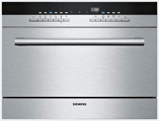 Посудомоечная машина Siemens SK76M544RU —
