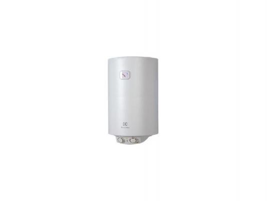 Водонагреватель накопительный Electrolux EWH 80 Heatronic Slim 80л 1.5кВт белый