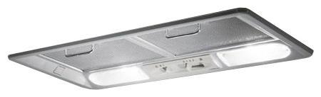 Вытяжка подвесная Elica 9 LX SILVER F/60 серебристый