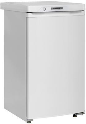Холодильник Саратов 452(КШ 120) белый однокамерный холодильник саратов 452 кш 120