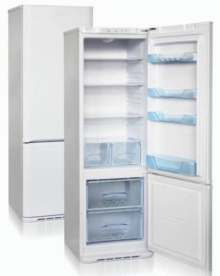 Холодильник Бирюса 132KLEA белый цена и фото