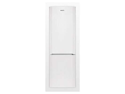 Холодильник Beko CN327120 белый