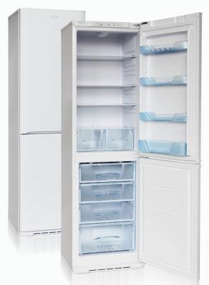 Холодильник Бирюса 149KLEA белый цена и фото