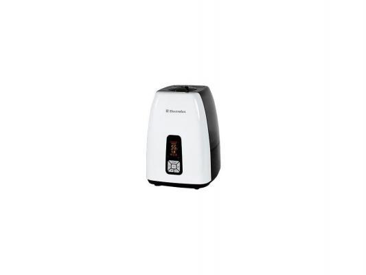 Увлажнитель воздуха Electrolux EHU 5515D электронное управление ультразвуковой белый