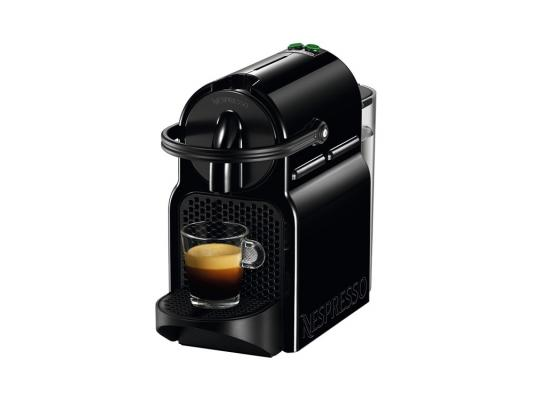 Кофемашина Delonghi EN 80.B черный кофемашина delonghi dinamica ecam 350 15 b