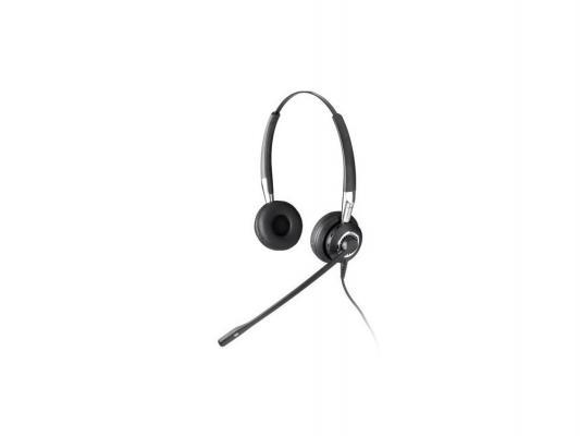 Купить Гарнитура Jabra BIZ 2400 Duo USB 2499-823-104