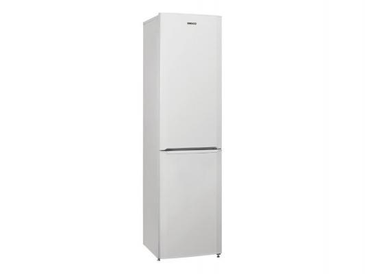 Холодильник Beko CN333100 белый