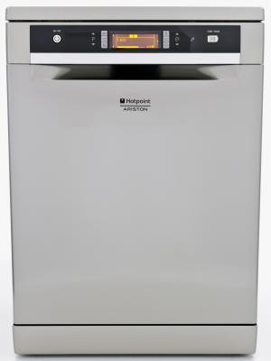 Посудомоечная машина Hotpoint-Ariston LFD 11M121 OCX EU серебристый