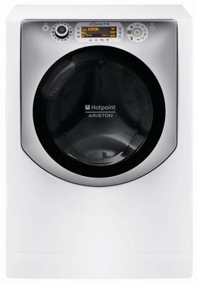 Стиральная машина Hotpoint-Ariston AQ114D 697D EU/B белый встраиваемая стиральная машина hotpoint ariston awm 108