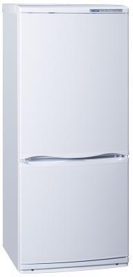Фото - Холодильник Атлант ХМ 4008-022 белый холодильник атлант хм 4010 022
