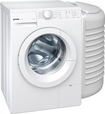 Стиральная машина Gorenje W72ZX1/R+PS PL95 белый стиральная машина gorenje w72zx1 r sp внешний резервуар белый