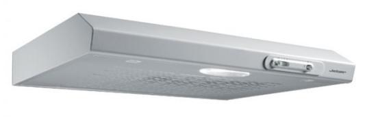 Вытяжка подвесная Jetair SENTI LUX IX/F/60 серебристый вытяжка jet air senti f 50 si