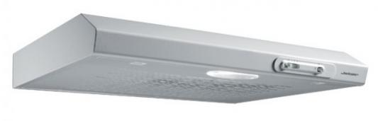 Вытяжка подвесная Jetair SENTI LUX IX/F/60 серебристый