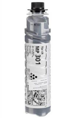 Тонер Ricoh MP 301 для Aficio MP301SP/301SPF черный 841913/842025 copier color toner powder for ricoh aficio mpc2030 mpc2010 mpc2050 mpc2550 mpc2051 mpc2550 mpc2551 mp c2530 c2050 c2550 printer