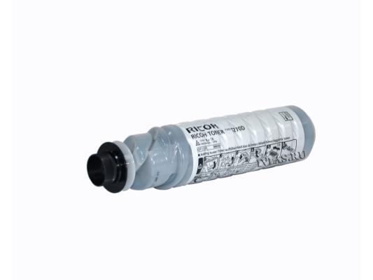 Тонер-картридж Ricoh MP 201 для Ricoh Aficio MP 1515 1515PS 1515F 1515MF 161 161L 161LN 161F 161SPF 171 171LN 171F 171SPF 201SPF черный 7000стр 842024
