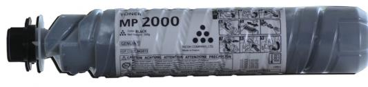 Тонер Ricoh MP 2000 черный 842015