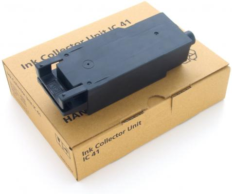 Контейнер для отработанных чернил Ricoh Ink Collector Unit IC 41 для Aficio SG 2100N 3110DN 3110DNw 3110DNw 3100SNw 3110SFNw 405783 high quality 100% new original pump unit compatible for epson r1800 cleaning unit ink pump