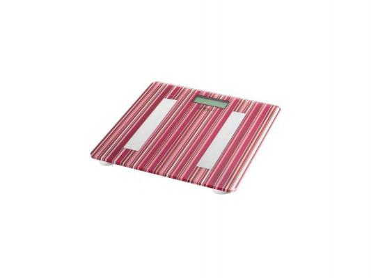 Весы напольные Sinbo SBS 4432 розовый