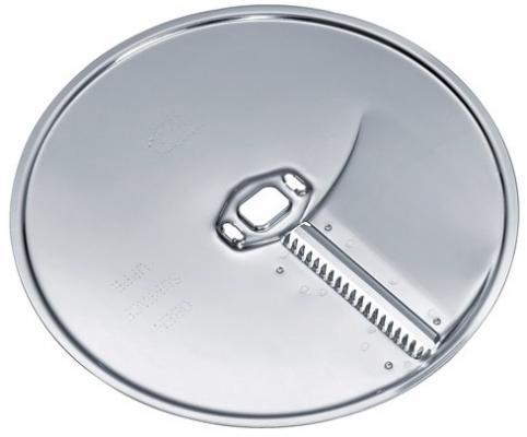 Насадка Bosch MUZ8AG1 диск для жульена насадка для кухонного комбайна bosch muz8ag1
