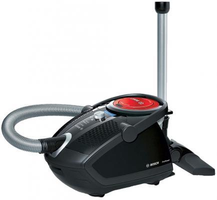 Пылесос Bosch BGS 62530 без мешка сухая уборка 2500Вт черный