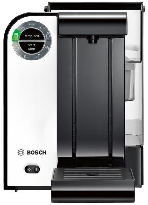 Чайник-термос Bosch THD2023 1600Вт 2л пластик бело-черный