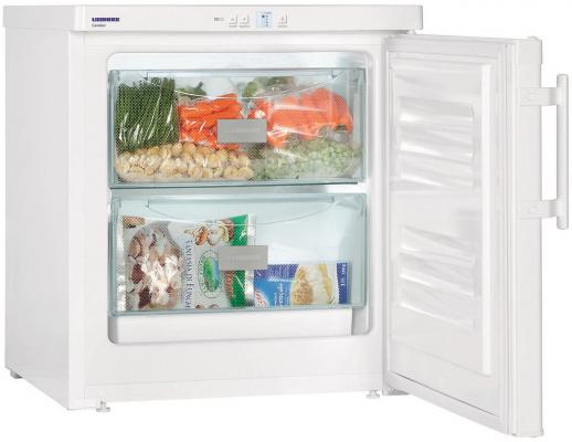 Морозильная камера Liebherr GX 823-20 001 белый холодильная камера liebherr kb 3750 20 001