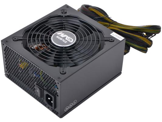 БП ATX 1000 Вт Zalman ZM1000-GVM бп atx 600 вт zalman zm600 gvm