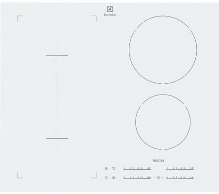 Варочная панель электрическая Electrolux EHI96540FW белый