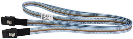 Кабель 2M Ext MiniSAS (SFF8088) to MiniSAS (SFF8088) 407339-B21