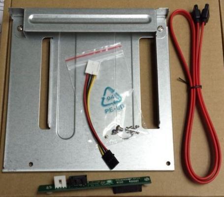 Аксессуар SuperMicro MCP-220-84607-0N (MCP-220-84607-0N)