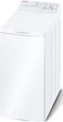 Стиральная машина Bosch WOR20155OE белый