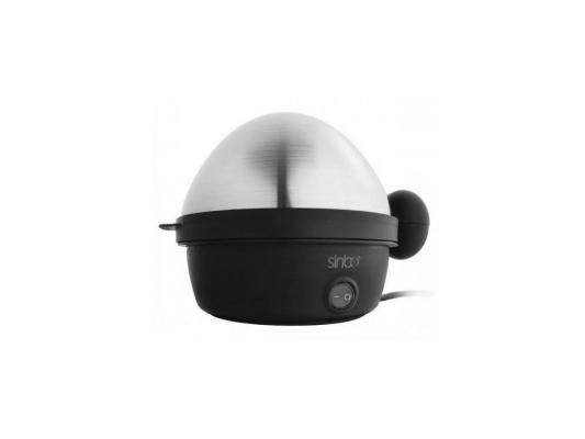Яйцеварка Sinbo SEB 5802 черный