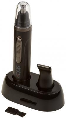 Триммер Sinbo STR 4918 чёрный