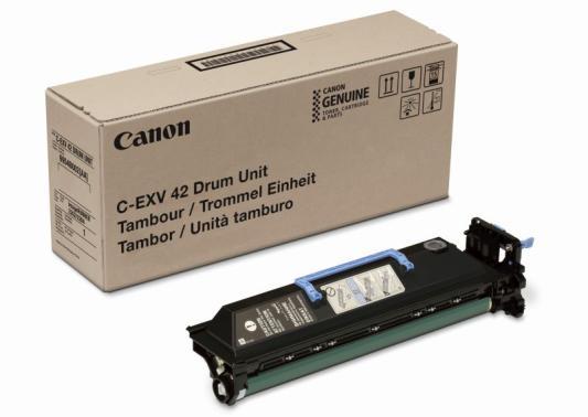Фотобарабан Canon C-EXV42 для iR2202/2202N 6954B002 фотобарабан canon c exv42 для ir 2204 6954b002aa