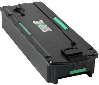 Контейнер для отработанного тонера Ricoh Waste Toner Bottle MP C6003 для Aficio MP C2003SP C2503SP C2003ZSP C2503ZSP C3003 C3503 C4503 C5503 C6003 100000стр 416890 4 x 1kg bag refill laser copier color toner powder kit kits for ricoh mpc2500 mpc3500 mp c2500 c3500 mpc 2500 3500 printer