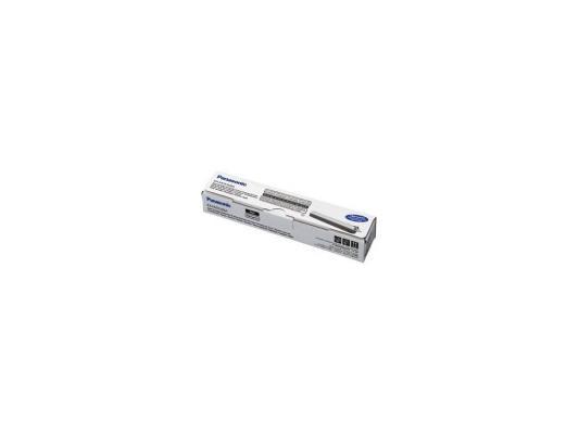 Тонер-картридж Panasonic KX-FATK509A7 для KX-MC6020RU черный 4000стр тонер картридж kx fat92