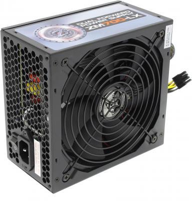 БП ATX 700 Вт Zalman ZM700-LX блок питания atx 700 вт zalman zm700 lx